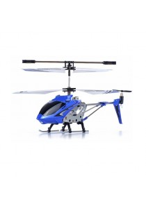 Syma S107 3.5 Ch Full Metal Alloy Rc Helicopter With Gyroscope