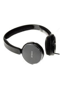 A4Tech T-500-1 Headset (Black)