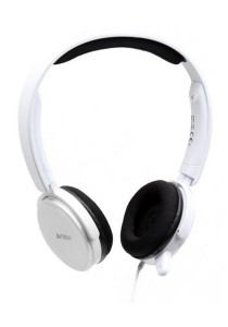 A4Tech T-500-3 Headset (White)