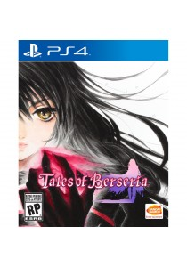 (Pre-Order) Tales of Berseria (Chinese Subs) [PS4] (ETM: 30 August 2016)