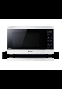 Panasonic NN-SF564W MWO 27L Inverter Solo Flat