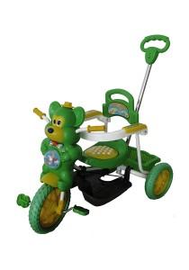 Sweet Heart Paris TC101W Children Tricycle (Green)