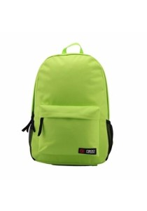 TEEMI Classic Canvas Backpack/ School Bag/ Knapsack/ Bergen/ Rucksack