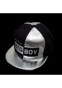 TEEMI Snapback Hip Hop Hats Adjustable Baseball Cap BIGBOY