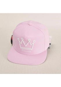 TEEMI Snapback Hip Hop Hats Adjustable Baseball Cap CROWN