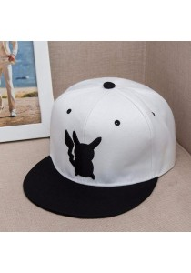TEEMI Snapback Hip Hop Hats Adjustable Baseball Cap Pikachu