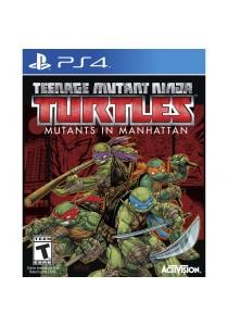 (Pre-Order) Teenage Mutant Ninja Turtles: Mutants in Manhattan (Expected Arrival Date: 24 May 2016)