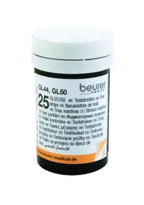 Beurer Test Strips GL 44/50