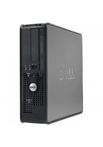 (Refurbished) Dell Optiplex 755 (SFF) Desktop PC + Windows 7 Professional + 12 Months Warranty