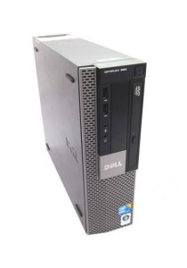 (Refurbished) Dell Optiplex 980 (SFF) Desktop PC + 6 Months Warranty
