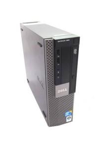(Refurbished) Dell Optiplex 980 (SFF) Desktop PC + Windows 7 Professional + 8GB DDR2 RAM