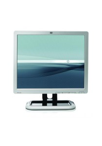 """(Refurbished) HP 17"""" LCD Monitor + 3 Months Warranty"""