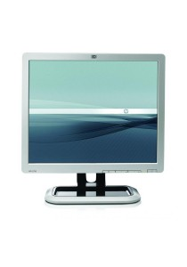 """(Refurbished) HP 17"""" LCD Monitor + Warranty 6 Months"""