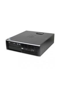 (Refurbished) HP Compaq Elite 8200 (SFF) Desktop PC + Windows 7 Professional + WiFi Adapter
