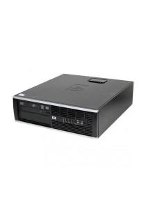 (Refurbished) HP Compaq Elite 8200 (SFF) Desktop PC + 3 Months Warranty