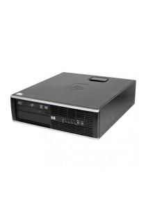 (Refurbished) HP Compaq Elite 8300 (SFF) Desktop PC + 1TB Hard Disk