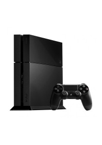 Sony Playstation 4 500GB (SEA Official Warranty)