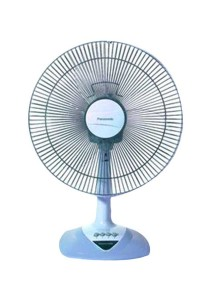 "Panasonic 16"" Table Fan (F-MN404) - Blue"
