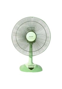 "Panasonic 16"" Table Fan (F-MN404) - Green"