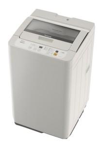 Panasonic 7.5KG Top Load Washing Machine NA-F75S7