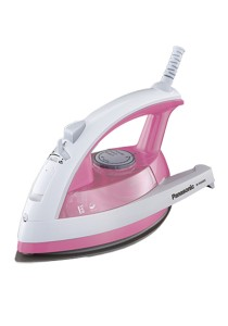 Panasonic Steam Iron NI-W310TS (Pink)