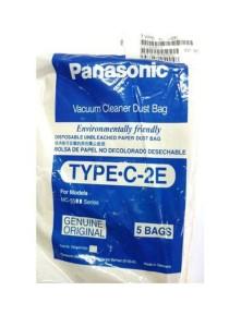 Panasonic Vacuum Cleaner Bag TYPE C-2E