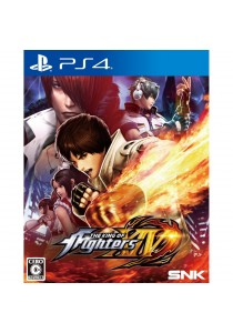 (Pre-Order) [PS4] The King of Fighters XIV (Expected Arrival Date: 23 Aug 2016)