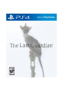 (Pre-Order)The Last Guardian (English & Chinese Subs) [PS4] (ETM: 25 Oct 2016)