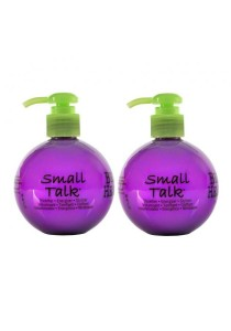 Tigi Bed Head Small Talk - 3-in-1 Thickifier Energizer & Stylizer 200ml (Twin)