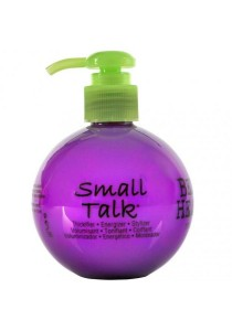 Tigi Bed Head Small Talk - 3-in-1 Thickifier Energizer & Stylizer 200ml