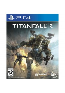 (Pre-Order)Titanfall 2 [PS4] (ETM: 28 Oct 2016)