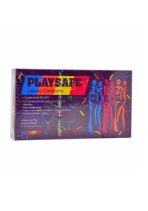 PLAYSAFE Fit-Tex Long Shock 12's