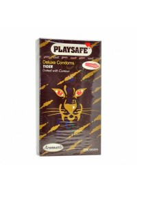 PLAYSAFE Tiger Type 12's