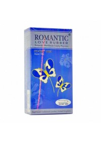 Romantic Love Rubber Fit Tex 002 12's