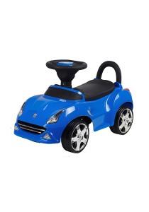 Sweet Heart Paris TL6032 Ride On Car (Blue)