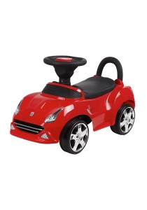 Sweet Heart Paris TL6032 Ride On Car (Red)