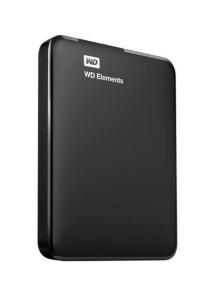 Western Digital Elements Portable External HardDisk/USB 3.0 - 3 Years Warranty