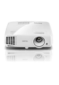 BENQ MX528 DLP Projector/ 3300 Ansi Lumens/ 13000:1 Contrast Ratio/ XGA/ HDMI/ 1.9 kg