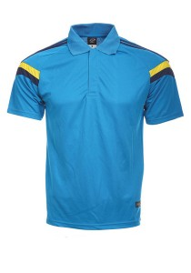 Microfibre Polo T Shirt TN 10 03 (Turquoise)
