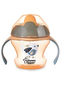Tommee Tippee First Trainer Cup 44700338 Orange