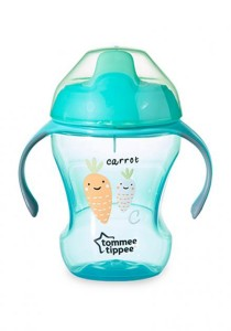 Tommee Tippee Easy Drink Straw Cup 44701138 Green