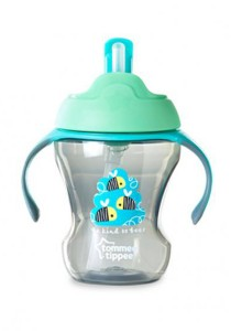 Tommee Tippee Easy Drink Straw Cup 44701638 Green