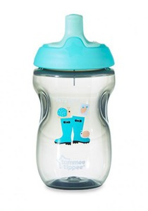 Tommee Tippee Sporty Cup 44702138 Blue