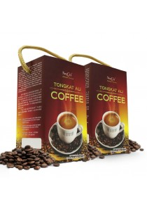 Newco Tongkat Ali Coffee Twin Packs