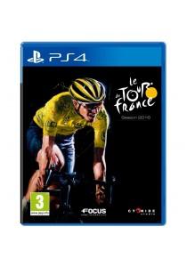 (Pre-Order) Tour de France 2016 [PS4] (ETM: 16 June 2016)