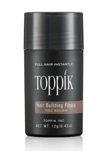 TOPPIK Hair Building Fibers 12g