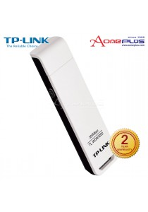 TP-Link TL-WND3200 N600 Dual Band Wireless USB Adapter
