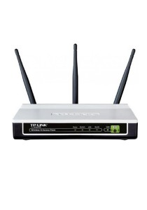 TP-LINK TL-WA901MD 300Mbps Wireless Access Point, Support WDS (3 Antenna)