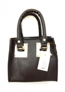 Papillon Shoulder Bag - Metal BG-150029