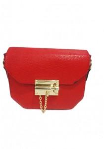 Papillon Shoulder Bag - Lock BG-150045
